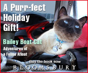Purrfect holiday gift!