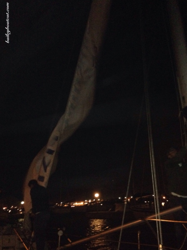 Sail struggles 2