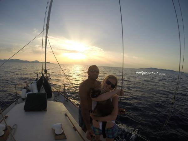 Noccy Sailing