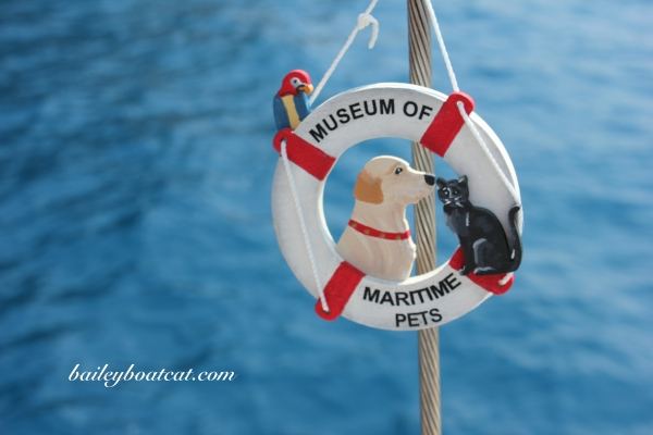 Museum of Maritime Pets