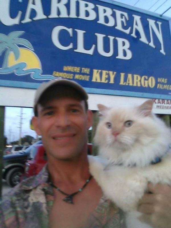 Sunny Caribbean Club